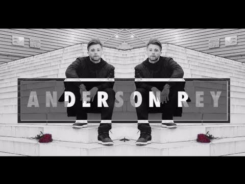 Anderson Rey - Flowers [Musikvideo] Prod. by Origami