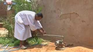 سكان الخرطوم يشتكون نقص المياه وتلوثها
