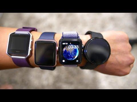 รีวิว Apple Watch Series 3 Smart Watch ที่ดีที่สุด... สำหรับ iPhone