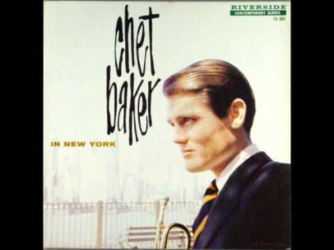 Chet Baker - (Chet Baker In New York) - Solar 1958