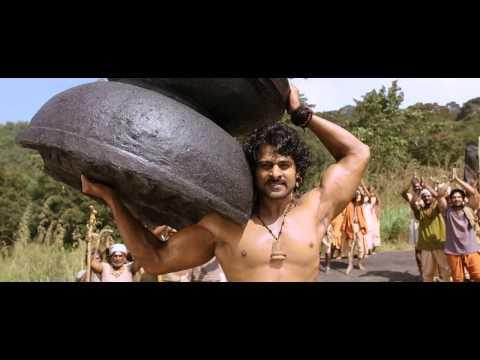 Bahubali 2015 720p   shivudu full song hd in telugu