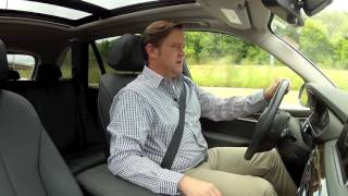 2016 BMW X5 xDrive35i **SOLD** - Video Test Drive with Chris Moran - Supercar Network