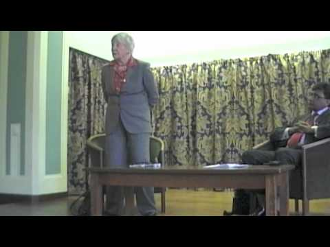 Shirley Williams Speech to the Nottingham Liberal Democrats Event