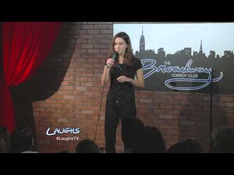 Jamie Loftus Stand-Up: Late-Night Fast Food Joint