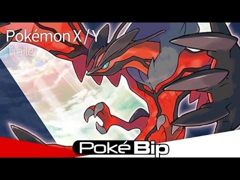 Trailer pok mon x et y fr 6 me g n ration youtube - Pokemon 6eme generation ...
