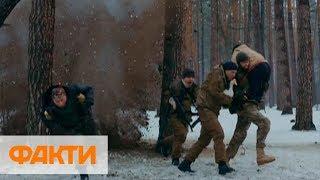 АТОбайки: в Украине сняли сериал о забавных случаях на войне