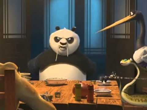Kung fu panda ost 7 impersonating shifu youtube - Kung fu panda shifu ...