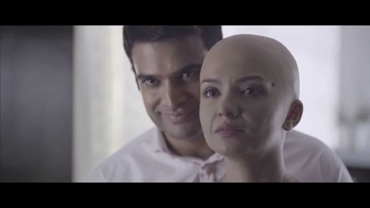 dabur vatika salutes female cancer survivors - #braveandbeautiful