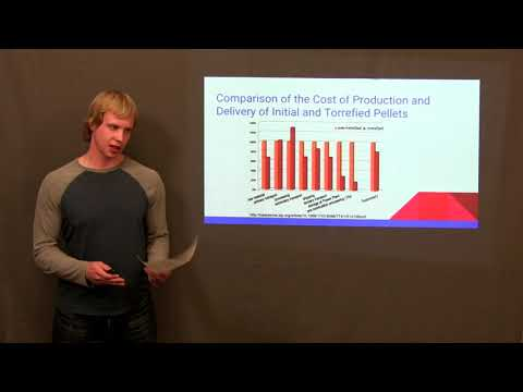 FSC 431 Torrefied Biomass Project - Team 12
