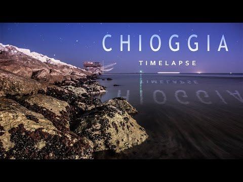 Chioggia Sottomarina     The lagoon of dreams