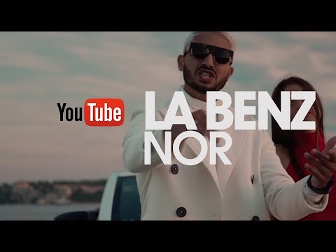 Nor - La Benz (Clip Officiel)
