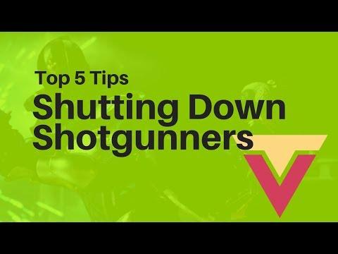 Top 5 Tactics for Shutting Down Shotgunners in Destiny 2 thumbnail