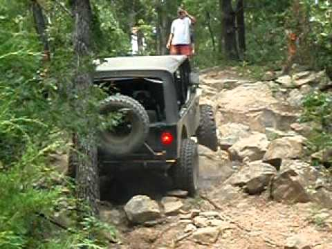 How To Loose 20 To A Yj With A 4 Cylinder