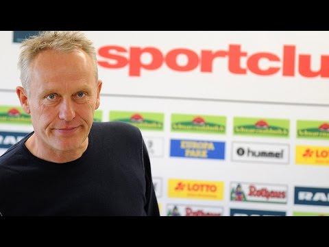 Christian Streich warnt vor Ex-Freiburger Caligiuri | Badische Zeitung