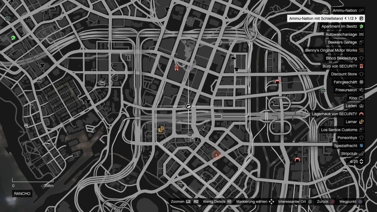 Gta Online Eigene Autos Verkaufen