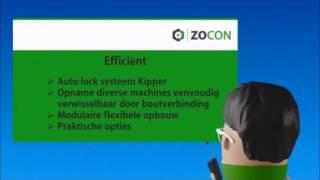 Zocon | Landbouwmechanisatie anno nu