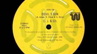 C.J. & Co. - Devil