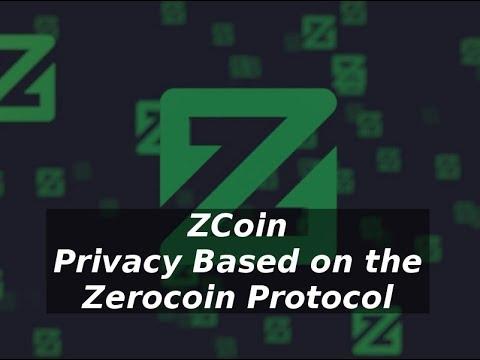 ZCoin - Trusted Zero Knowledge Protocols