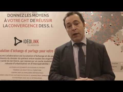Maincare Solutions  -  Paris Healthcare Week 2016