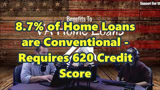 TOP 4 HOME LOANS - Qualifying Tutorial - Credit Score Tips - Susan Wood & Kevin Hunter