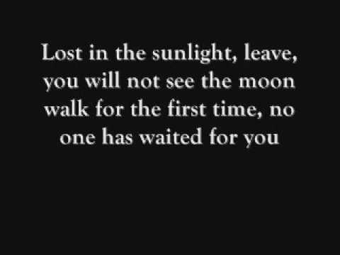 Victoria's Secret Sonata Arctica with lyrics