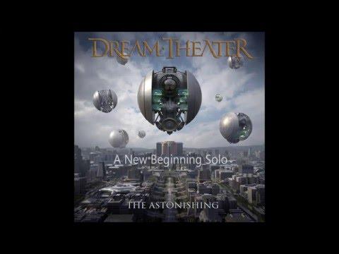 John Petrucci Solos - 'The Astonishing' (2016) - Dream Theater