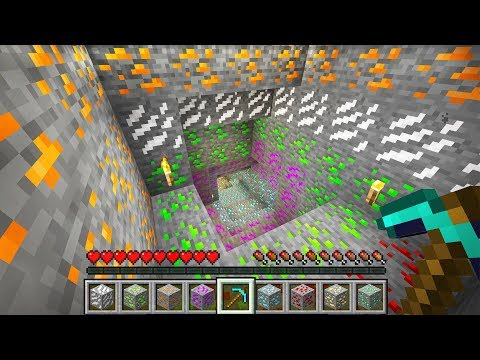 5 NEW Ores That Could Be In Minecraft 1.15!