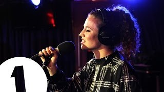 Jess Glynne cover Katy Perry's Birthday in the Live Lounge