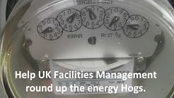 Round up the Energy Hogs