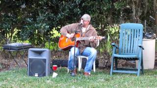 Daniel Tosca - A Country Boy Can Survive (Hank Williams Jr. Cover)