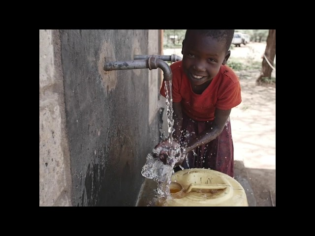 #6KforWater: Route to Clean Water (2019) | World Vision USA