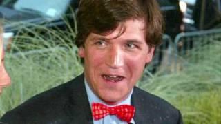 Tucker Carlson on Bubba the love Sponge week 21 -- 1 of 4