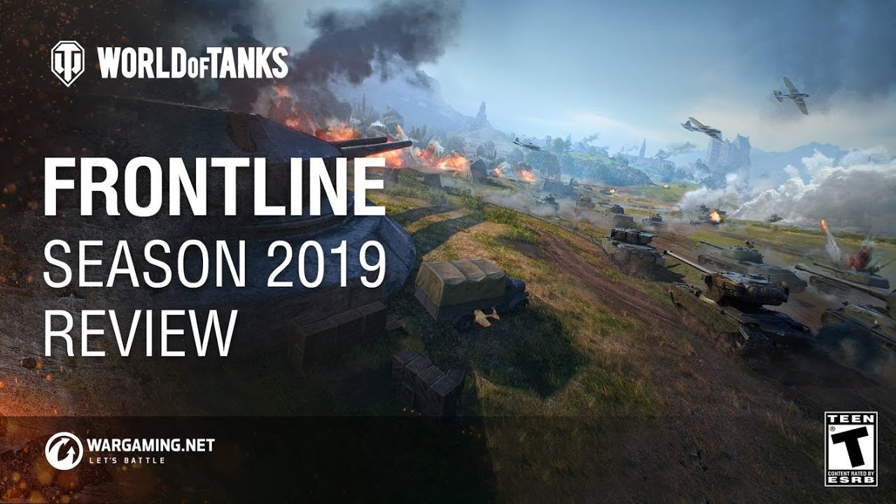 frontline 2019 regulations docs
