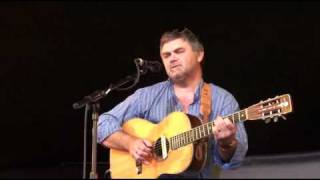Cold Haily Windy Night - Chris Wood - Larmer Tree 2010