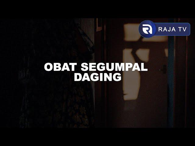 Musikalisasi Puisi - Obat Segumpal Daging [gomuslim official] Oleh Ahmad Nur Basrie