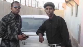 Barnaamij U gaar Ah Journalist Ali Ahmed Abdi - Allaha u xanariisto