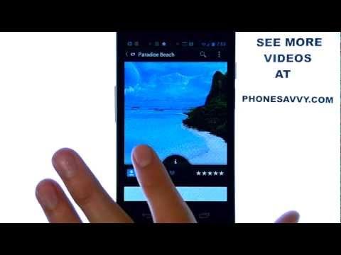 Zedge - App Review - Download Free Ringtones And Wallpaper