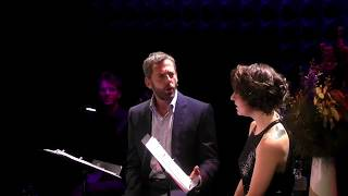 """I Don't Want to Know"" (from THE FITZGERALDS OF ST. PAUL) - Tiffany Topol and Ken Barnett"