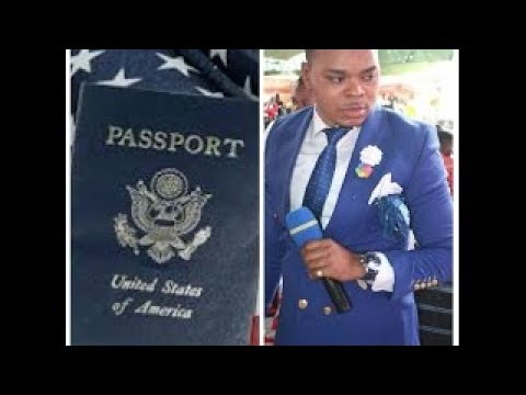 ANGEL OBINIM TOOK MY PASSPORT AT CHURCH AND PLACED MULTIPLE VISA IN IT PHYSICAL .