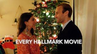 Every Hallmark Movie