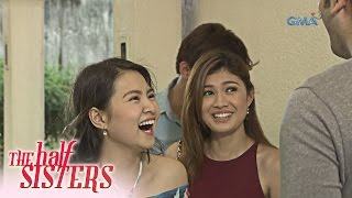 'The Half Sisters' Bloopers: End it with a laugh!