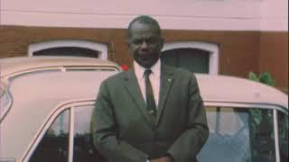 Suriname 1971