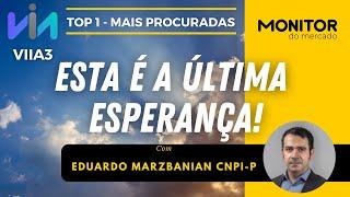 VIIA3   E AGORA NÃO PARA DE CAIR! - 20/09/2021