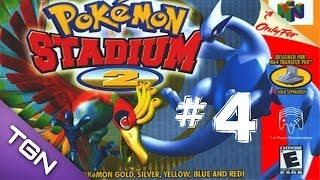 Pokemon Stadium 2 - </a><b><< Now Playing</b><a> - User video