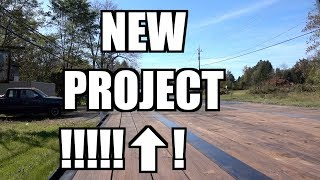 WE BOUGHT ANOTHER NEW PROJECT!!!! THIS WAS TOO CHEAP!!!!