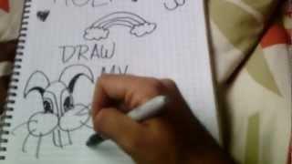 Draw my (non)Life