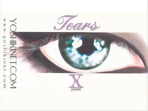 X JapanTears single