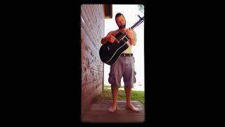 Guitar weekend song starter