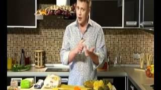 Специя кулинарное шоу. Серия 3.Макароны.(efir.26.03.2011)