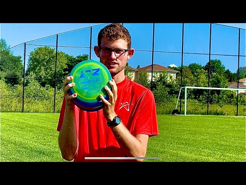 Throwing my New Signature Series D2!!!